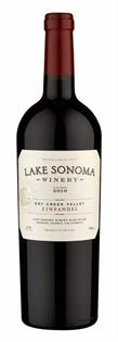 Lake Sonoma Winery Zinfandel 2010 750ml